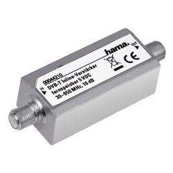 AV ресиверы Hama DVB-T Inline Amplifier, 10 dB