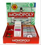 Классическая настольная игра Монополия новая
