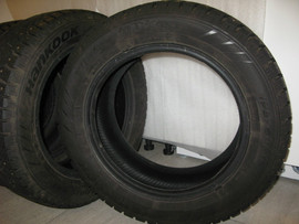 Шины зимние Hankook Winter ixPike (195/60R15) 3