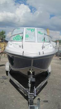 Продаем катер (лодку) Корвет 580 2