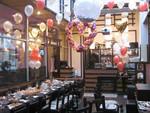 Ресторан для вашего торжества