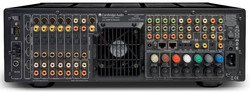 AV ресиверы Cambridge Azur 650R