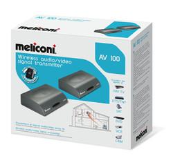 AV ресиверы Meliconi AV-100