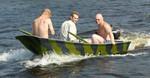 Купить лодку Афалина 300