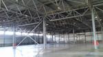 Продам каркас ангара 72х72х9 метров