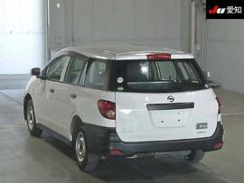 Nissan AD бизнес-универсал 2