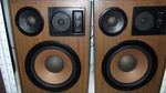Редкая акустика Siemens hi-fi dox Германия