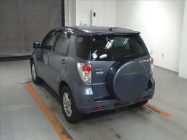 Daihatsu Bego полноприводный внедорожник 2