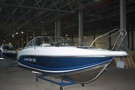 Продаем катер (лодку) Корвет 600 DC 2