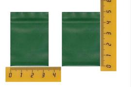 Зиплоки плотные 3х5 см. 5