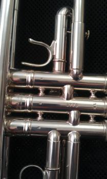 Продаю трубу Calicchio z1s2 9
