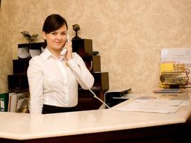 Администратор в спа салон