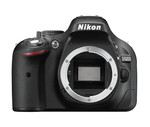 Nikon D5200 + Tamron 18-200mm Di II VC