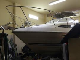 Продается Катер Bayliner Ciera 2355 (река-море) 8