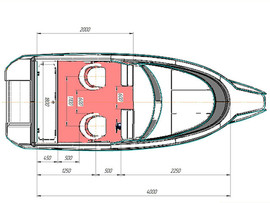 Продажа катеров Беркут LHT, организуем доставку по России 2