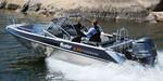 Купить катер (лодку) Buster SuperMagnum