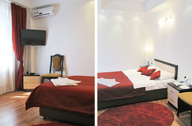 Недорогие гостиницы Москвы