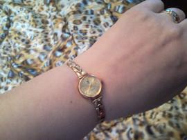 e9938de4bb9a Золотые часы на золотом браслете, Купить Женские в Москва