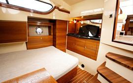 Моторная яхта Marex 370 7