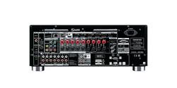 AV ресиверы ONKYO TX-RZ720