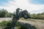 Прокат квадроциклов в Краснодаре