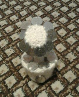 Вязаные игрушки крючком.. :-) 11
