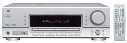 AV ресиверы JVC RX-5062