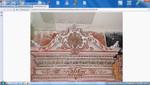 Продаю печные изразцы камина 19 века завода Б.Я.Лисовского