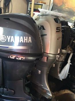 Продаем лодочные моторы (ПЛМ) б у. 4