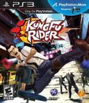 Sony Kung Fu Rider