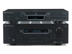 AV ресиверы Cambridge Audio Azur 751R
