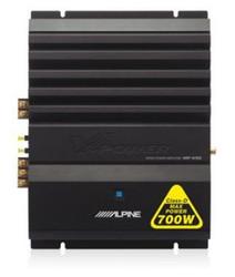 AV ресиверы Alpine MRP-M352