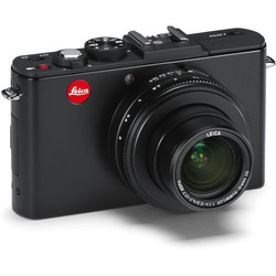 цифровые фотоаппараты Leica D-Lux 6