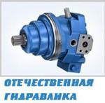Гидромотор Bosch Rexroth A6VE/71