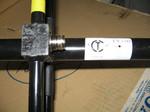 Антенна направленная серии TY330Е3-7, 300-350 МГц (речной диапаз