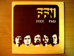 Винил. F.F.N. Zece paci (Romanian, rare prog rock) Electrecord.
