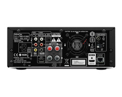 AV ресиверы Denon RBD-X1000