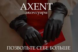 Сеть розничных магазинов аксессуаров AXENT