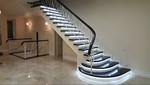 Изготовление деревянных лестниц для Вашего дома, квартиры, дачи!