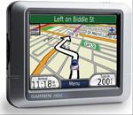 GPS навигатор Garmin NUVI 205 без пробок