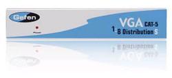 AV ресиверы Gefen 1:8 VGA CAT5 Distribution Amplifier