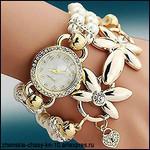 Хит сезона. Оригинальные женские часы.