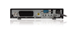 AV ресиверы Smart DR2
