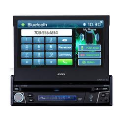 AV ресиверы Jensen VX3012