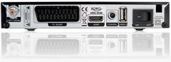 AV ресиверы Xoro HRS 8540