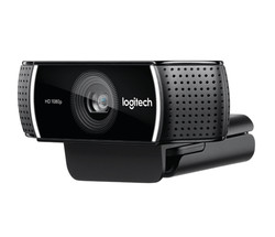 вебкамеры Logitech C922