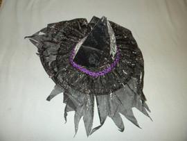 карнавальные шляпы 10
