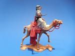 Солдатики 1/32 Timpo Араб на верблюде № шестьдесят семь