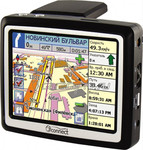 GPS JJ-Connect на запчасти