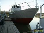 Продаю Катер (Яхта) размером 18,5 х 4,2 метра